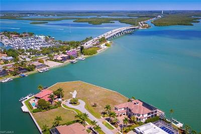 Marco Island Residential Lots & Land For Sale: 1411 Butterfield Ct