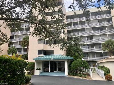 Naples Condo/Townhouse For Sale: 285 Naples Cove Dr #1306