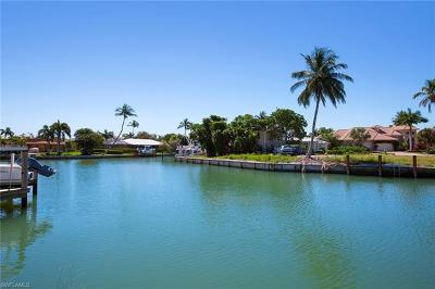 Marco Island Residential Lots & Land For Sale: 643 Bimini Ave
