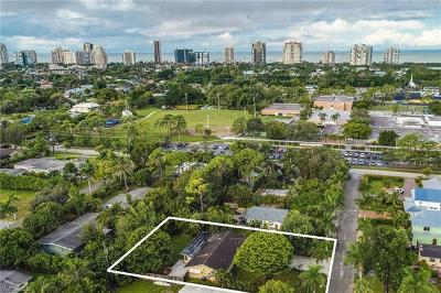 Naples FL Single Family Home For Sale: $749,000