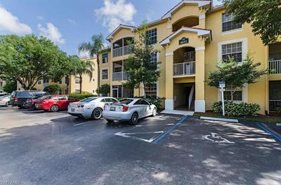 Naples Condo/Townhouse For Sale: 4655 Saint Croix Ln #1418