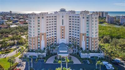 Naples Rental For Rent: 300 Dunes Blvd #1104