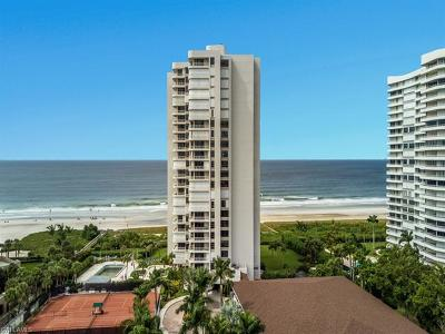 Marco Island Condo/Townhouse For Sale: 300 S Collier Blvd #1405
