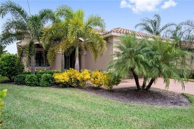 Naples FL Single Family Home For Sale: $489,999