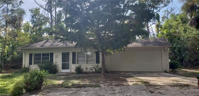 Single Family Home For Sale: 3089 64th St SW