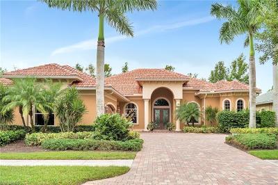 Single Family Home For Sale: 3104 Strada Bella Ct