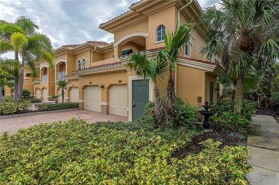 Estero Condo/Townhouse For Sale: 8561 Evernia Ct #204