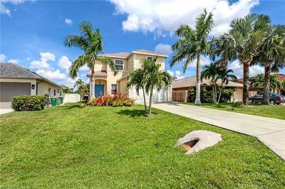 Naples, Bonita Springs Single Family Home For Sale: 531 105th Ave N