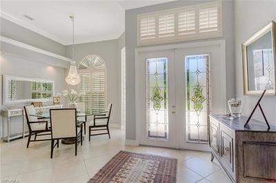Bonita Springs Single Family Home For Sale: 28807 Winthrop Cir