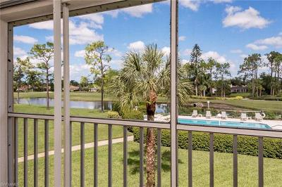 Naples Condo/Townhouse For Sale: 565 Augusta Blvd #2-7