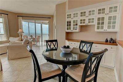 Bonita Springs Condo/Townhouse For Sale: 263 Barefoot Beach Blvd #602