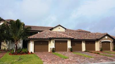 Bonita Springs Condo/Townhouse For Sale: 28022 Bridgetown Ct #4815