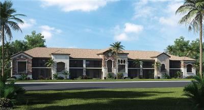 Bonita National Golf And Country Club Condo/Townhouse Pending: 28011 Bridgetown Ct #5225