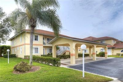 Naples FL Condo/Townhouse For Sale: $199,500