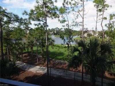 Naples Condo/Townhouse For Sale: 4000 Loblolly Bay Dr #303