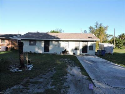 Bonita Springs Single Family Home For Sale: 27801 Kelly Dr