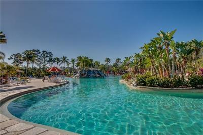Collier County Condo/Townhouse For Sale: 2380 Bayou Ln #12