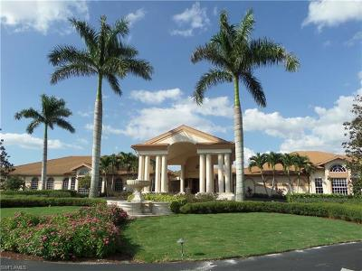 Naples Single Family Home For Sale: 251 Glen Eagle Cir