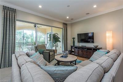 Naples Condo/Townhouse For Sale: 9150 Cherry Oaks Ln #201