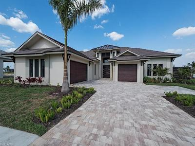Naples Single Family Home For Sale: 14174 Charthouse Ct