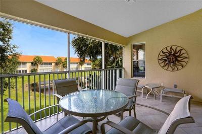 Bonita Springs Rental For Rent: 9660 Rosewood Pointe Ter #202