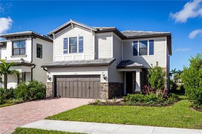 Naples Single Family Home For Sale: 7175 Wilton Dr N