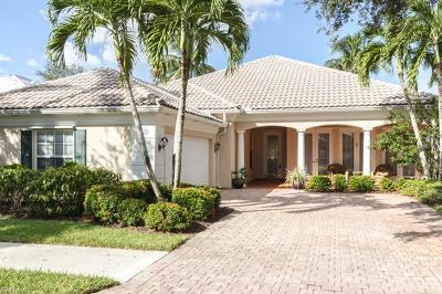 Naples Single Family Home For Sale: 5121 Inagua Way