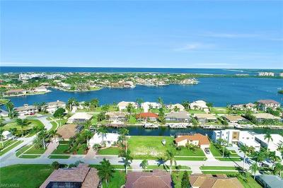 Marco Island Residential Lots & Land For Sale: 712 Plantation Ct
