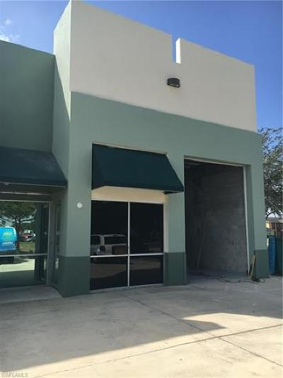 Cape Coral Commercial For Sale: 227 SW 3rd Ave