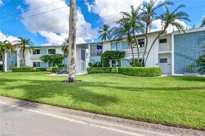 Naples Rental For Rent: 1624 Gulf Shore Blvd N #202