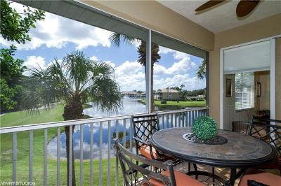 Collier County Condo/Townhouse For Sale: 2350 Carrington Ct #7-201
