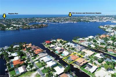 Naples FL Single Family Home For Sale: $1,999,999