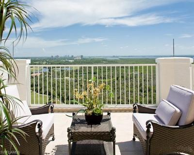 Lee County Condo/Townhouse For Sale: 4751 Bay Blvd #2101