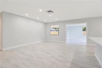 Naples Single Family Home For Sale: 3520 Dorado Way