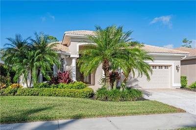 Naples Condo/Townhouse For Sale: 4785 Cerromar Dr