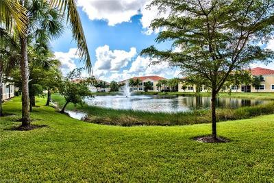 Lee County Condo/Townhouse For Sale: 23500 Alamanda Dr #101