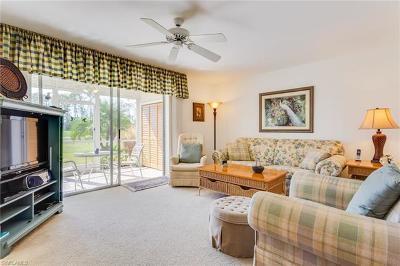 Naples Condo/Townhouse For Sale: 7360 Glenmoor Ln #4103