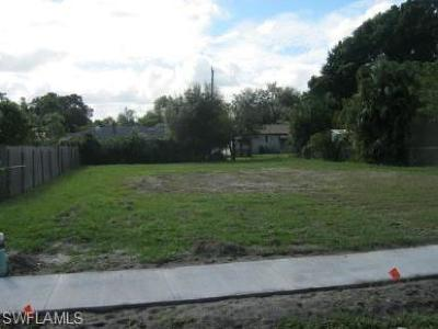 Residential Lots & Land For Sale: 1836 Hanson St