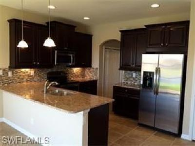 Naples Rental For Rent: 15319 Summit Place Cir #254