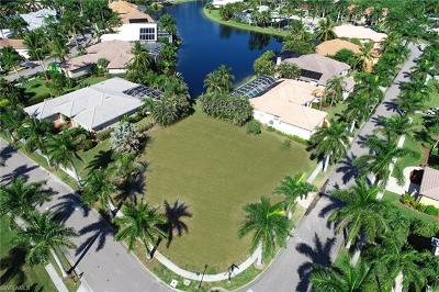 Fort Myers Residential Lots & Land For Sale: 15531 Catalpa Cove Dr