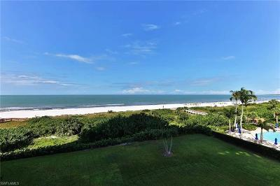 Marco Island Condo/Townhouse For Sale: 730 S Collier Blvd #304