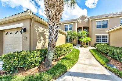 Lee County Condo/Townhouse For Sale: 20081 Seagrove St #902