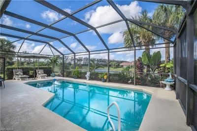 Collier County Single Family Home For Sale: 2137 Fairmont Ln