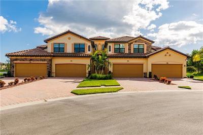 Naples FL Condo/Townhouse For Sale: $429,900
