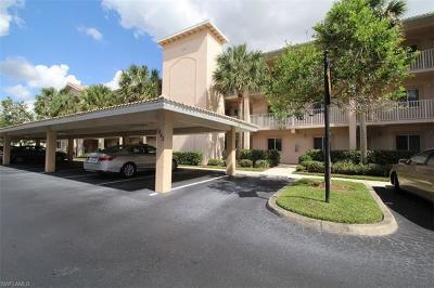 Naples Condo/Townhouse For Sale: 7842 Regal Heron Cir #104