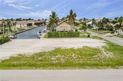 Marco Island Residential Lots & Land For Sale: 970 Goldenrod Ave