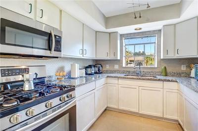 Bonita Springs Single Family Home For Sale: 11652 Chapman Ave S