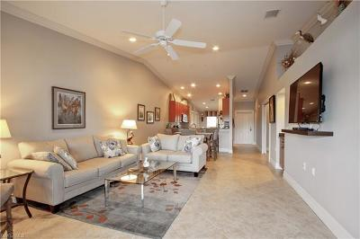 Naples Condo/Townhouse For Sale: 10290 Heritage Bay Blvd #3226