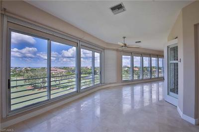 Marco Island FL Condo/Townhouse For Sale: $857,500