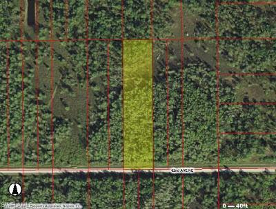 Collier County Residential Lots & Land For Sale: 2945 62nd Ave